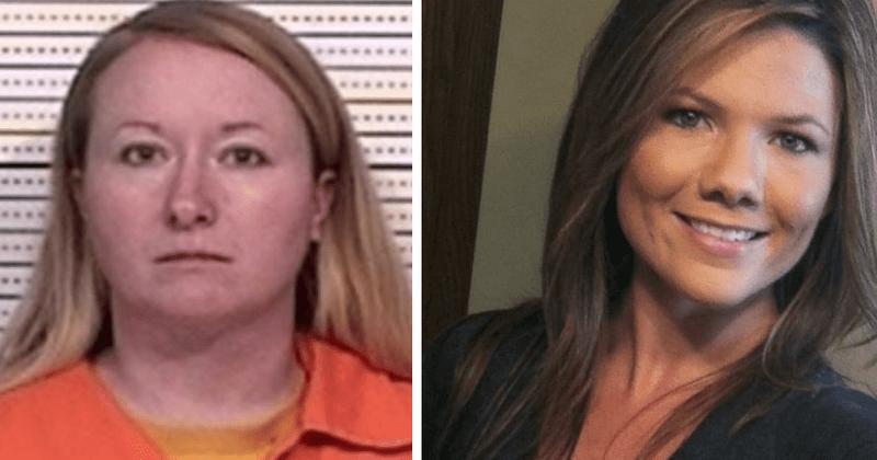 Krystal Lee Kenney: a namorada secreta do assassino de Kelsey Berreth que limpou a cena do crime sai em liberdade condicional