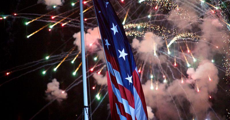 'Zvaigžņu spangled baneris': vai valsts himna ir pret melnu? Iekšpusē rasisma polemika par Francis Scott Key dzejoli