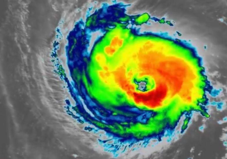 Millal tabab orkaan Florence Jacksonville'i, NC? [Sept. 13]