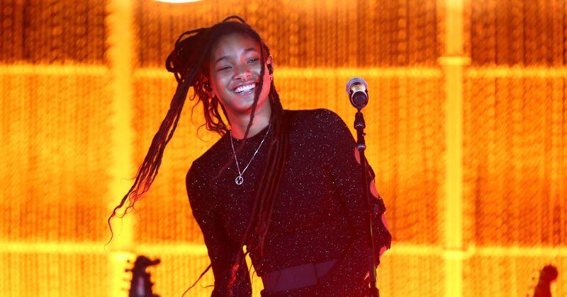 ¿Cuál es el patrimonio neto de Willow Smith? Dentro de la fortuna de la cantante mientras lanza 'Transparent Soul' con Travis Barker