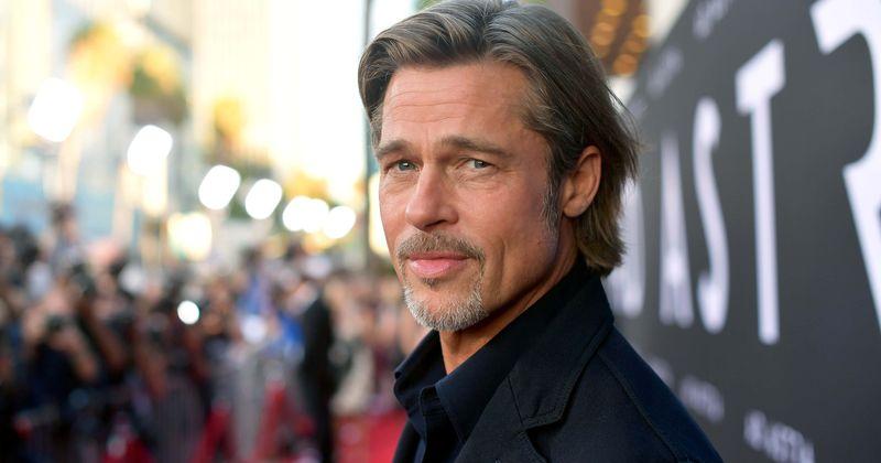 O novo interesse amoroso de Brad Pitt é o designer de joias e guru espiritual Sat Hari Khalsa, que é 'muito especial para ele'
