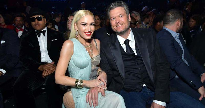 Blake Shelton ja Gwen Stefani kutsuvad üksteist 'abikaasaks' ja 'naiseks'; kas nad on sõlme juba sidunud?