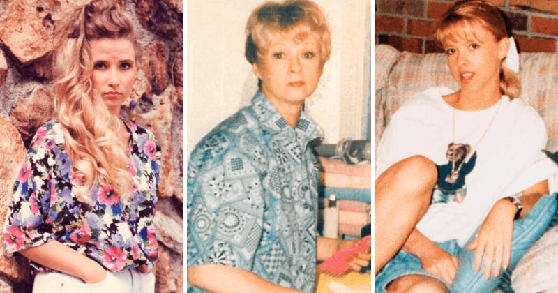 Springfield Three: Hvarf Suzanne Streeter, Stacy McCall, Sherrill Levitt enn ráðgáta 28 árum síðar