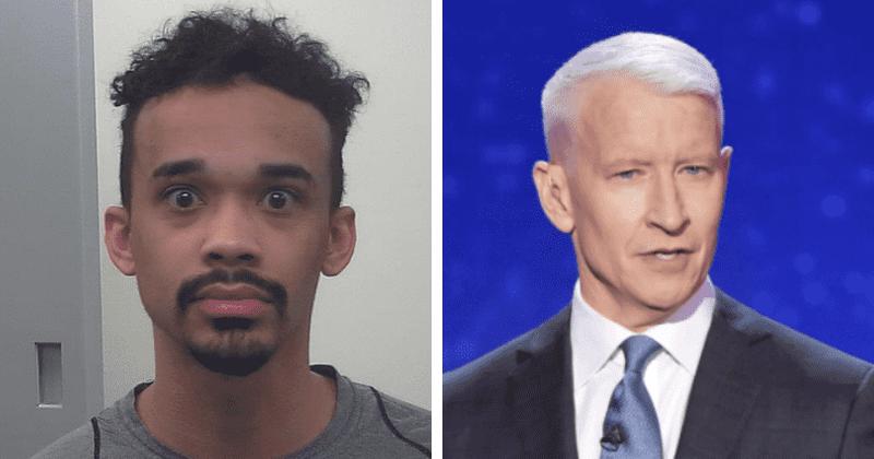 Wie is John Sullivan? Anderson Cooper bedrogen voor praten met Utah-man gearresteerd voor Capitol-rel: 'Hij speelde je'