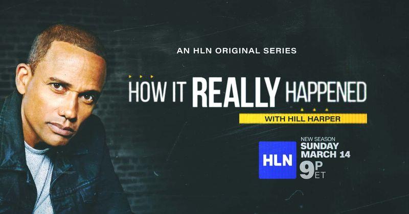 6ª temporada de 'How It Really Happened': transmissão ao vivo, trailer, sinopse e tudo o que você precisa saber sobre a série de crimes reais da HLN