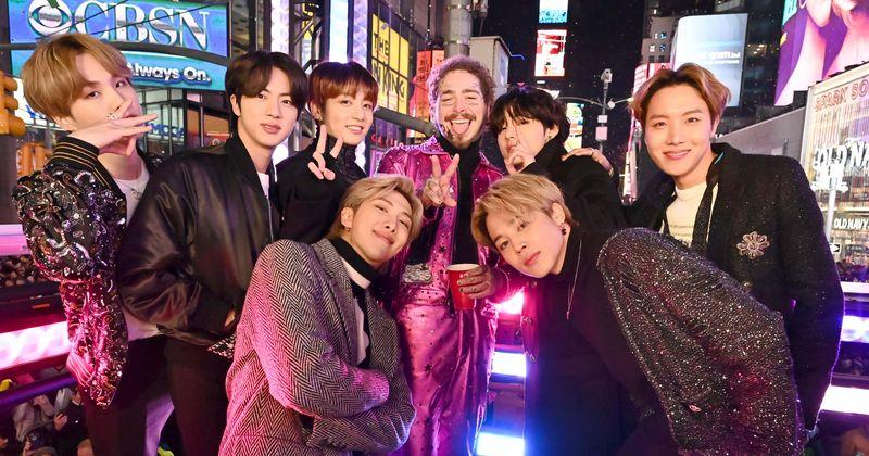 K-pop супер тобы BTS бір жылда қанша ақша табады? Бала тобының ең көп жалақы алатын мүшелеріне көзқарас