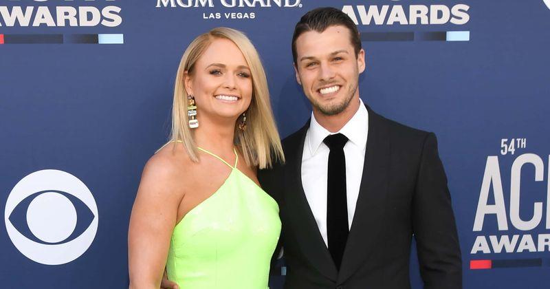 CMA Awards 2019: a reação pétrea de Miranda Lambert e do marido Brendan McLoughlin ao desempenho do ex-Blake Shelton é motivo de confusão
