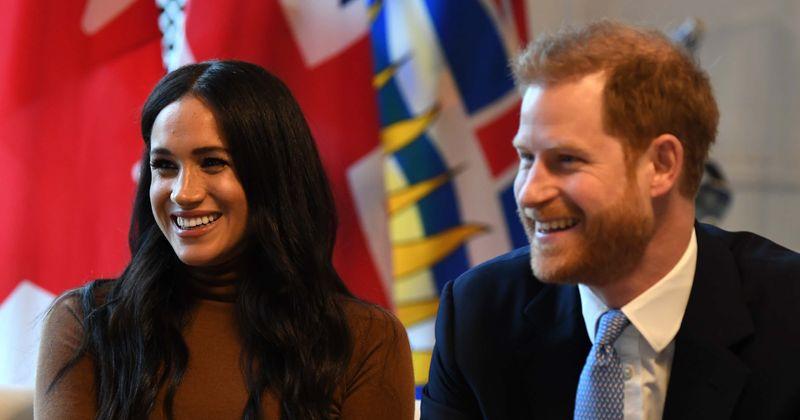 Relatório não confirmado afirma que o príncipe Harry e Meghan Markle estão esperando gêmeos, um mês após o casamento