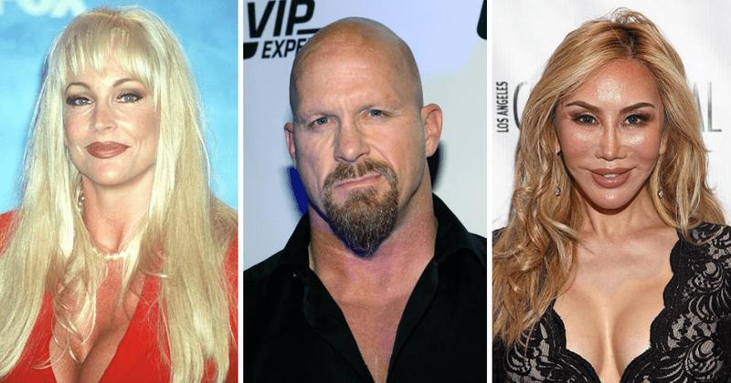 Սթիվ Օսթինի բռնի հարաբերությունները. Ինչո՞ւ և Դեբրա Մարշալը, և Թես Բրուսարդը դատական գործերով թողեցին WWE աստղին: