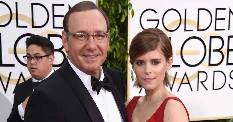 A ex-aluna de 'House of Cards' Kate Mara revela que o escândalo de má conduta sexual de Kevin Spacey a pegou de surpresa