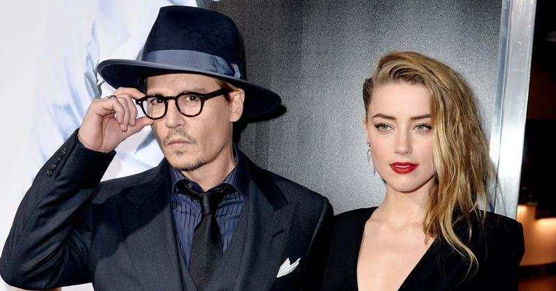Amber Heard contratou PI para descobrir sujeira sobre Johnny Depp pelo desaparecimento do sócio que o processou