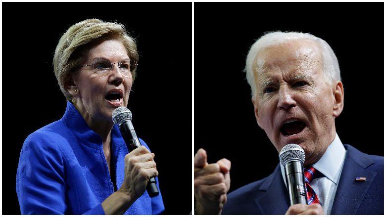 Демократски кандидати, Ајова Анкете: Најновије за 2020. [новембар. 2]