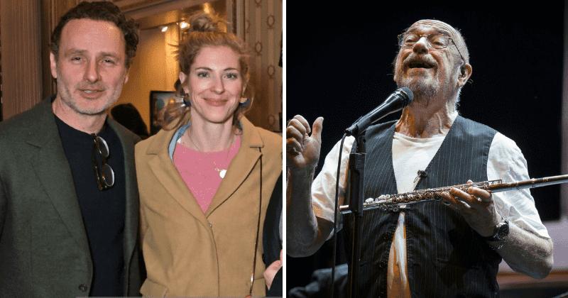 Milline on filmi 'Penguin Bloom' tähe Andrew Lincolni seos rokkansambli Jethro Tull esisünni Ian Andersoniga?