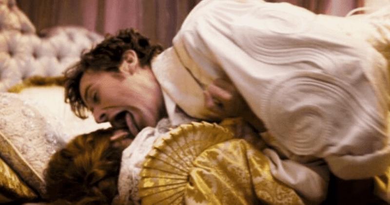 """Ar Armie Hammer turi """"creepy simpatiją"""" Julia Roberts? Aktorius gyrėsi, kad 6 kartus """"laižė"""""""