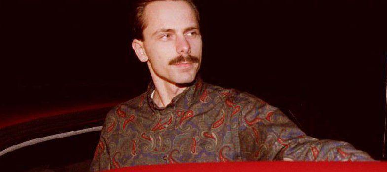 Jeff Gillooly: Tonya Harding의 전 남편은 지금 어디에 있습니까?