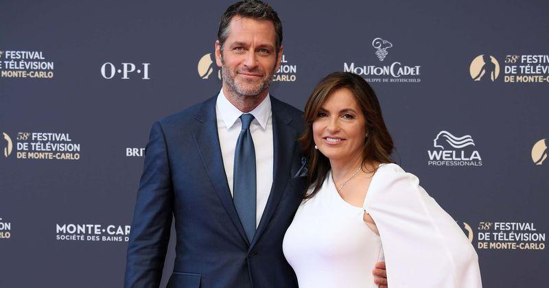 Quem é o marido de Mariska Hargitay? Como a estrela de 'Law & Order: SVU' conheceu Peter Hermann e 'se casou com o homem certo'